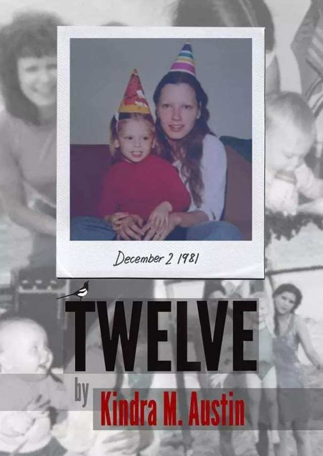 Twelve cover